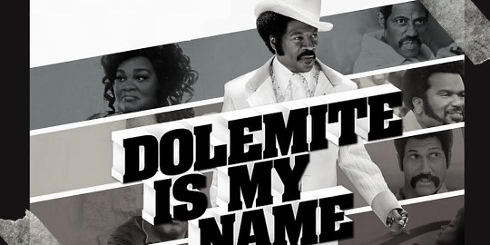 Dolemite Is My Name Screening