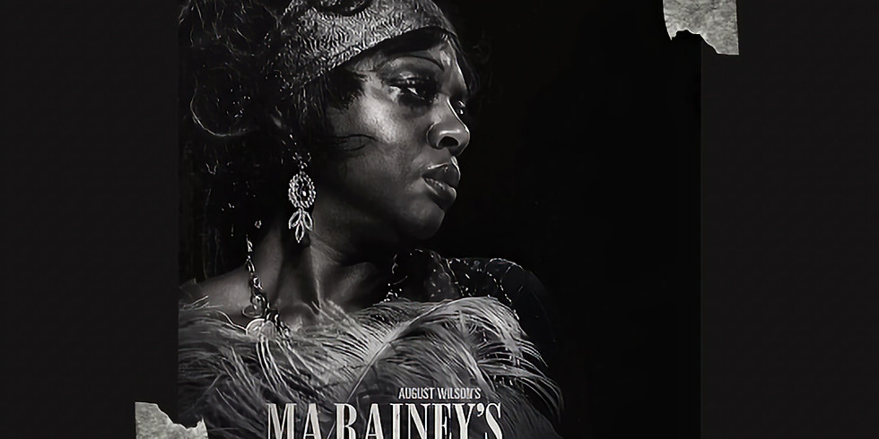 Ma Rainey's Black Bottom Screening