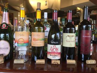 ステラマリー&ラバイアのワイン会VOl.2