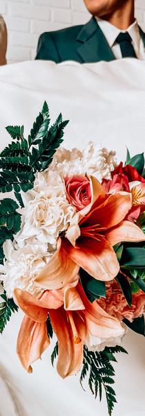 Bridal Bouquet,