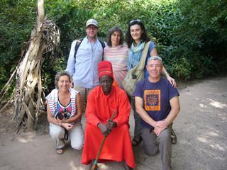 Marabout vaudou sorcier spécialiste des rituels de retour affectif