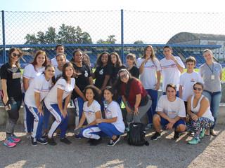 Alunos da Escola Jovem visitam a Vila