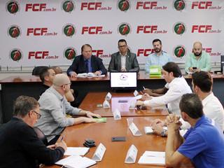 Catarinense Sub-19 inicia em agosto com duas vagas para a Copa São Paulo