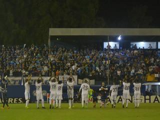 Peixe goleia Inter de Lages por 6 a 0 e é quinto na classificação geral