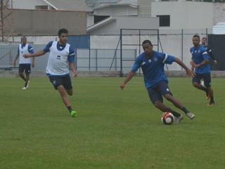 Peixe recebe o Inter de Lages na Vila em mais um confronto direto