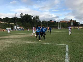 Tubarão vence Inter de Lages por 3 a 0 na Copa Santa Catarina Sub-20