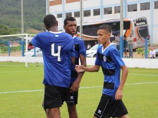 Tubarão enfrenta o Figueirense nas quartas de final do Catarinense Sub-15