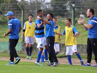 Tubarão vence Figueirense por 1 a 0 no Catarinense Sub-15