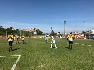 Tubarão vence o Criciúma por 3 a 2 na Copa Santa Catarina sub-20