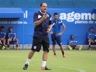 Waguinho Dias está de volta ao Tubarão