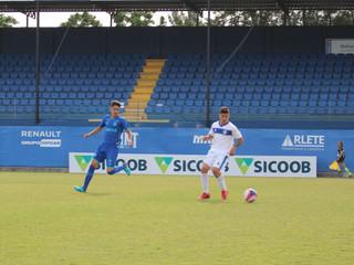 Tubarão vence o Avaí na Vila pela semifinal do Catarinense Sub-17
