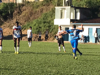 Tubarão vence Joinville por 4 a 2 no Catarinense Sub-17