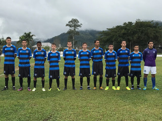 Sub-15 e sub-17 jogam contra a Chapecoense no Catarinense