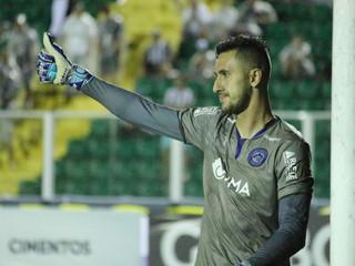 Tubarão empata em 0 a 0 com o Figueirense e chega ao quinto jogo sem perder no Catarinense