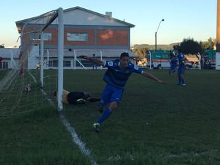 Tubarão vence o Inter de Lages por 2 a 0 no Catarinense Sub-17
