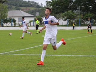 Figueirense é o adversário do Tubarão nas quartas do Catarinense Sub-17