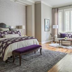 Regal Master Bedroom