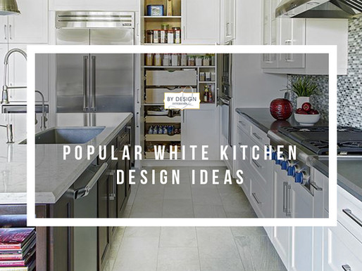 Popular Houston White Kitchen Design Ideas