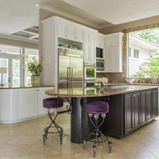 A Regal Kitchen