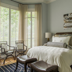 High Fashion Bedroom