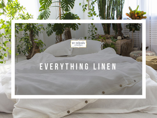 Everything Linen
