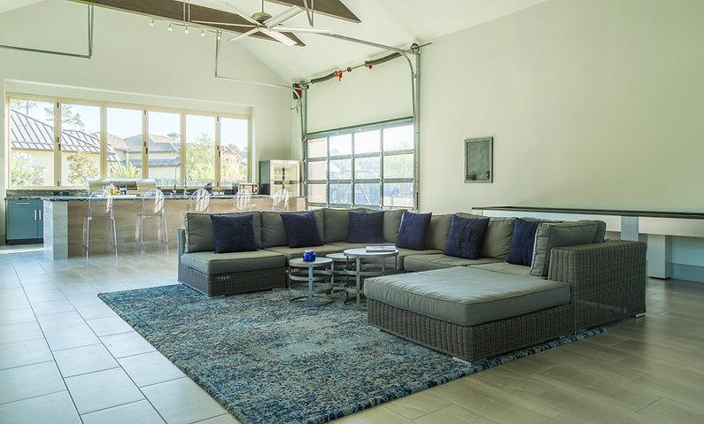 Indoor / Outdoor Patio Remodel
