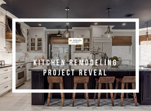 Unveiling our latest Houston kitchen remodeling project