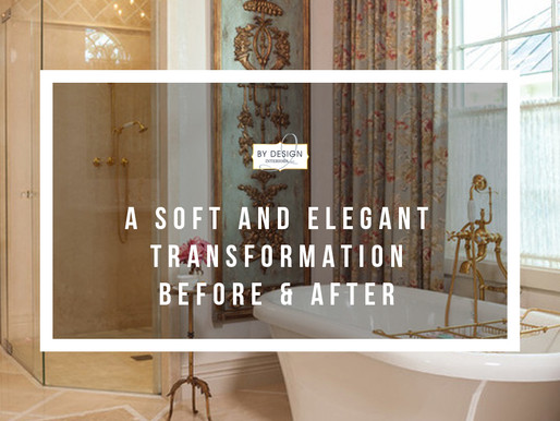 Creating a Soft and Elegant Transformation