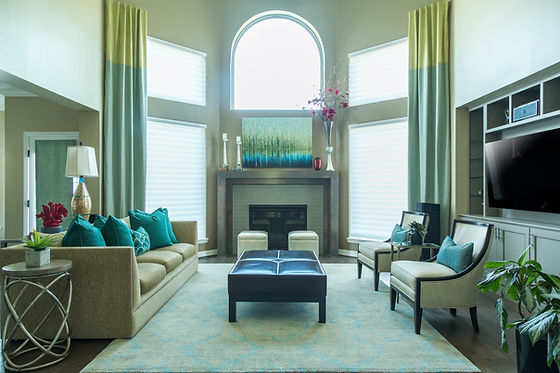 Transitional Living Room in spring, texas, designer in houston, designer near me, houston design firm, spring designer, houston decorator, tomball designer, design homes, living room decor