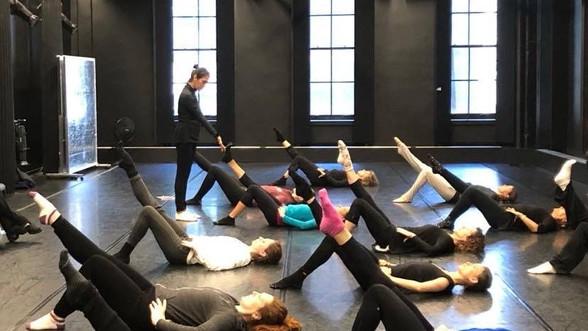 Gibney Dance, NYC