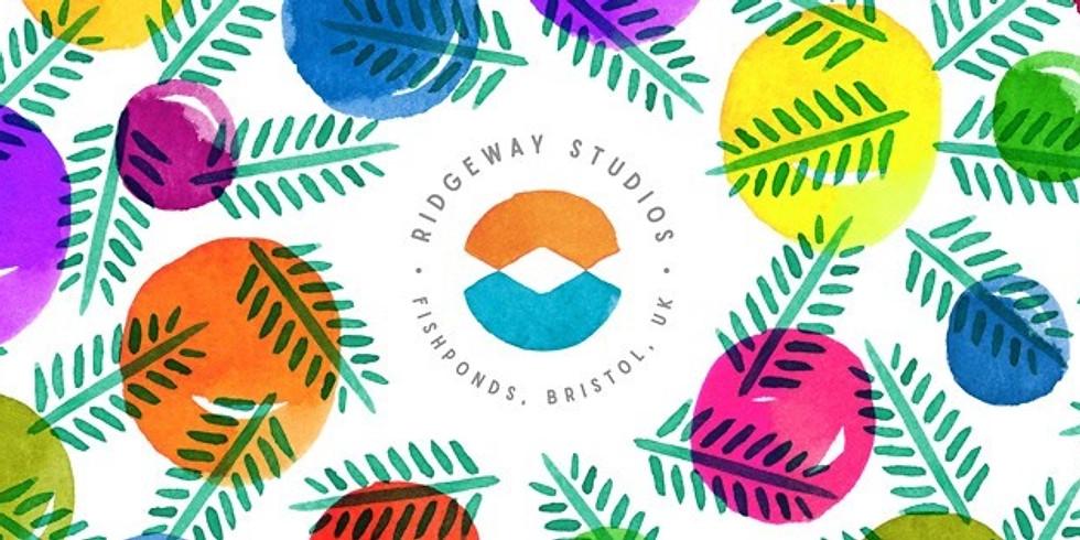Ridgeway Studios Open Studio