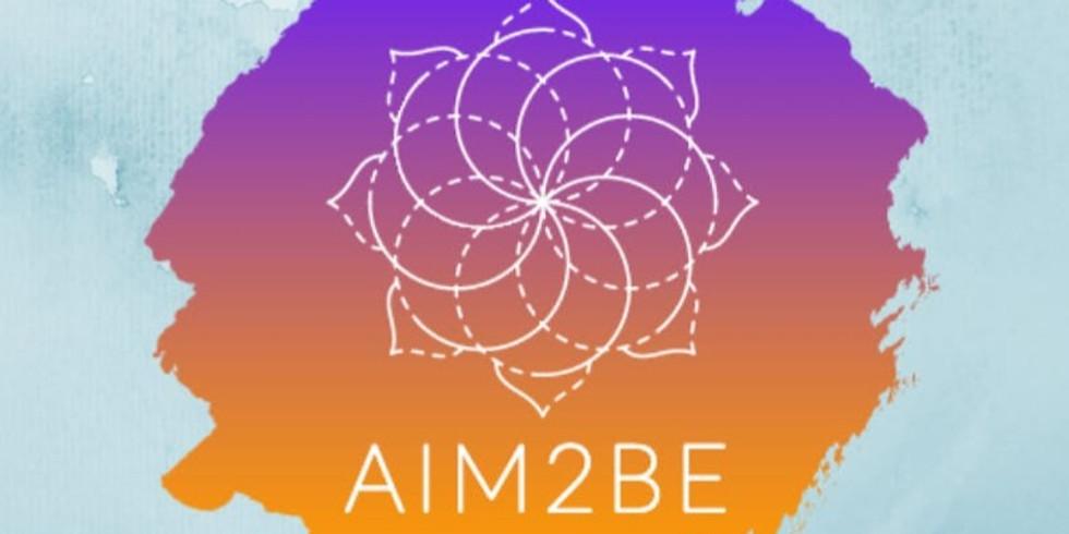 AIM2BE CommuniTEA