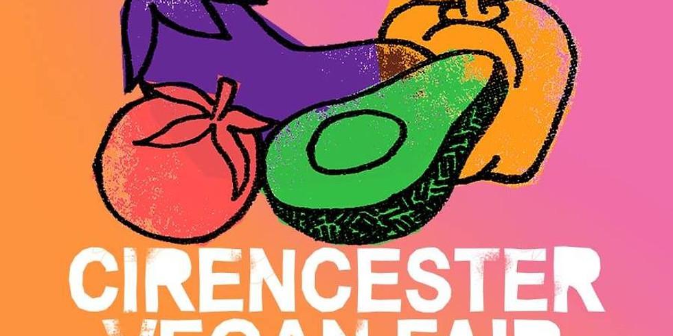 Cirencester Vegan Fair