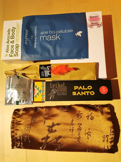 TranquiliTea Gift Pack
