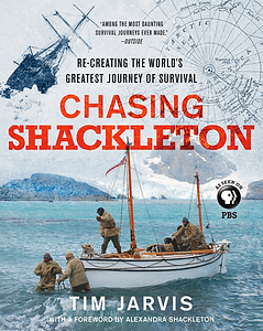 Shackleton: Death or Glory | HuffPost UK