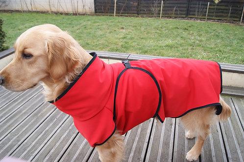 Manteau sur mesure pour chien