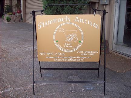 Shamrock Artisan - Willits