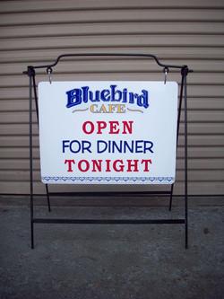 Bluebird Cafe - Hopland