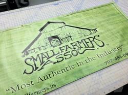 Small Farmers Association