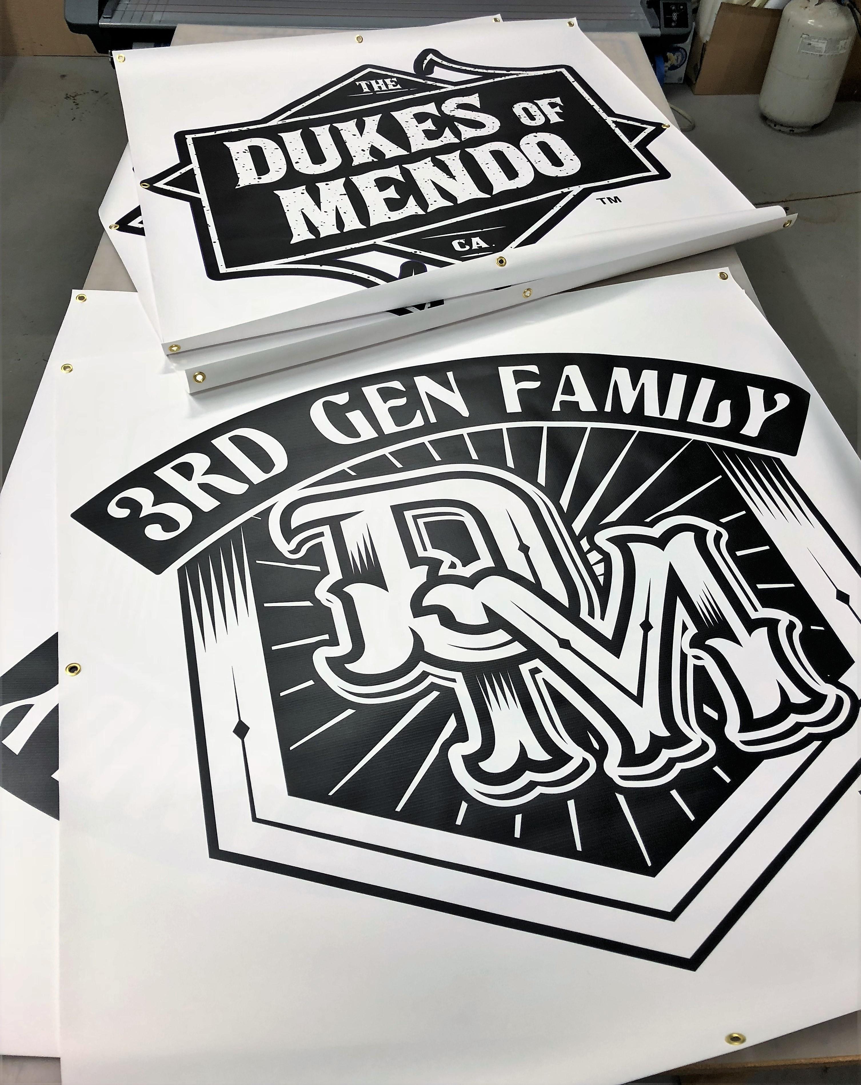 3rd Gen Family