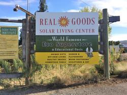 Solar Living Center - Hopland