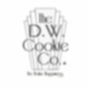 The D.W. Cookie Co. - Blue Sponsor