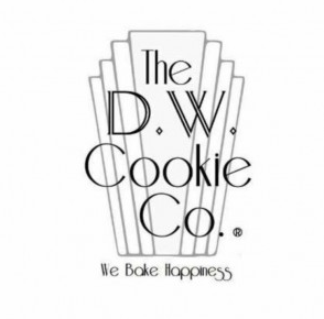 The D.W. Cookie Co. - Blue Sponsor