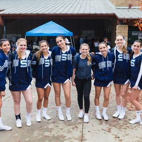 2nd Place - USA Regionals - Varsity Competition Team