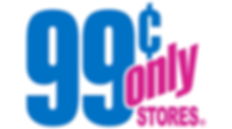 Gold Sponsor - 99 Cent Only Store