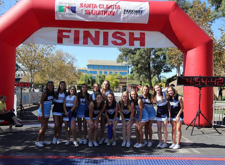 In The Community - Santa Clarita Marathon