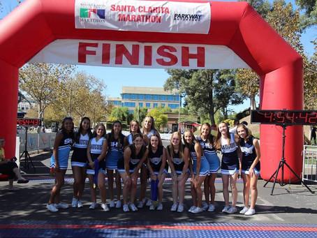 In The Community - Santa Clarita Marathon