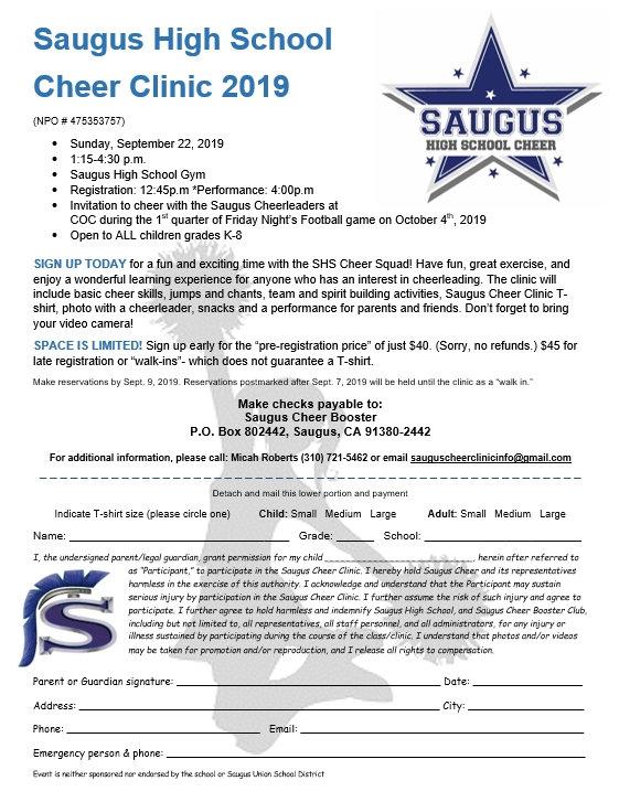 Saugus Cheer Clinic 2019-2020.jpg