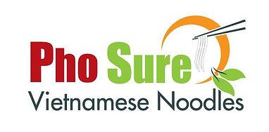 Gold Sponsor - Pho Sure Logo