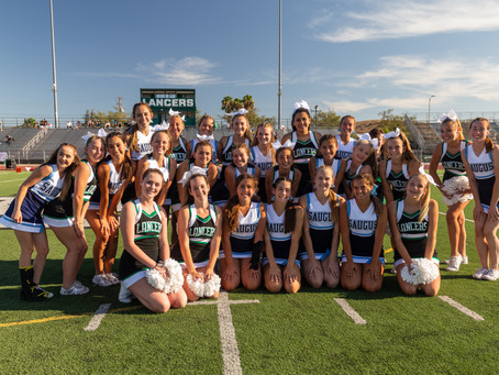 Friday Night Lights - Saugus vs Thousand Oaks